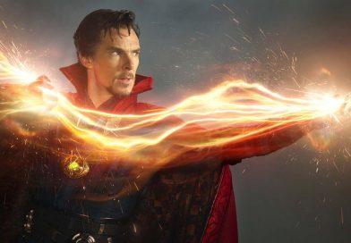 Benedict Cumberbatch se alătură 'Spider-Man 3' ca Doctor Strange